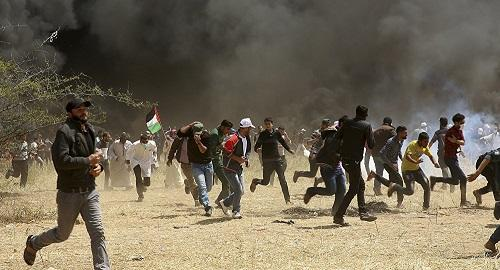 Israel-Gaza violence spirals after killing of militant