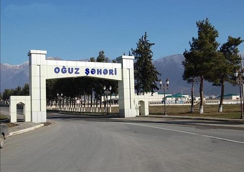 Oğuzda zəlzələ: Şəkidən 14 kilometr şərqdə