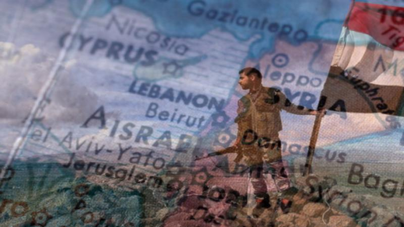 Suriya ətrafında gərgin müzakirə: İordaniya da qoşuldu