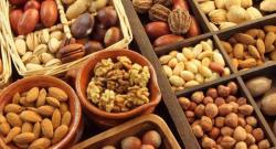 Три порции орехов в неделю спасут от болезней сердца