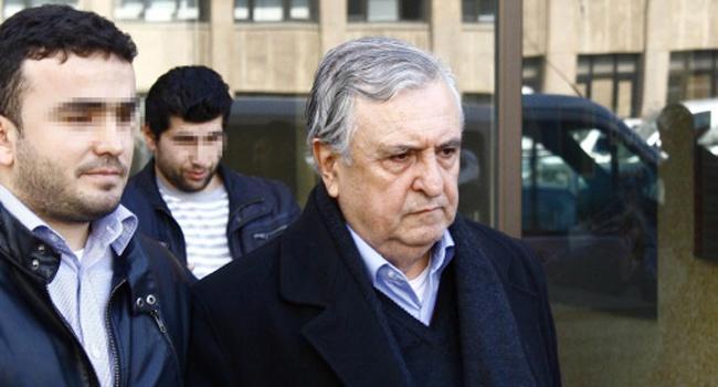 Türk nazirin cənazəsinə sahib çıxan olmadı