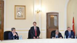 گونئی آذربایجانین فاجعهسی - گیزلهدیلن تاریخ