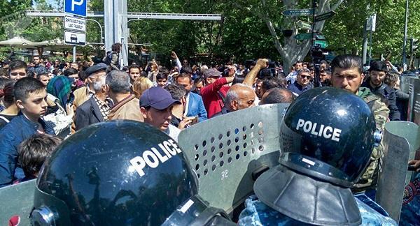 Завтра в Армении воцарится правовой нигилизм - Мнение