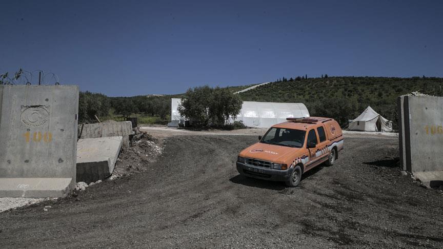 На границе Турции и Сирии откроется новый КПП «Кумлу»