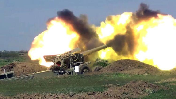 شوک: آمریکا بازالارینا هجوم زامانی ایرانا بو اؤلکه کؤمک ائتدی