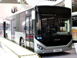 Турция переходит на электрические автобусы