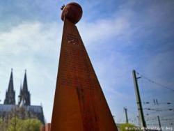 В Кельне демонтируют мемориал т.н. геноциду армян
