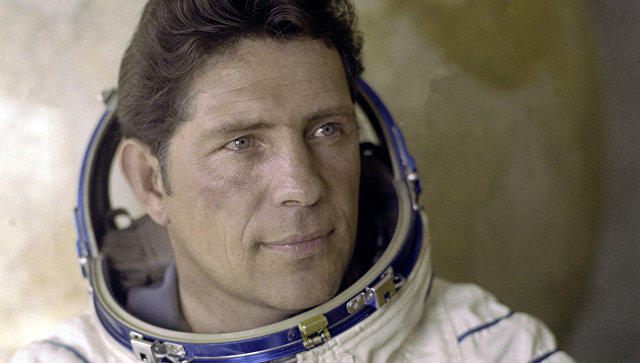 SSRİ-nin məşhur kosmonavtı vəfat etdi