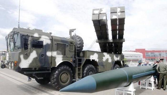 Ermənistanın strateji obyektləri hədəfimizdə - Video