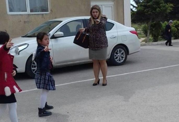 Direktor: şəklimi yayanı məhkəməyə verəcəyəm - Foto