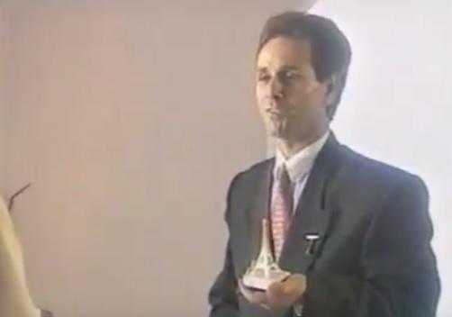 یئنی باش ناظریمیز «فرانسیز» فیلمینده - ویدئو