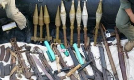 Suriyada ABŞ raketləri aşkar edildi