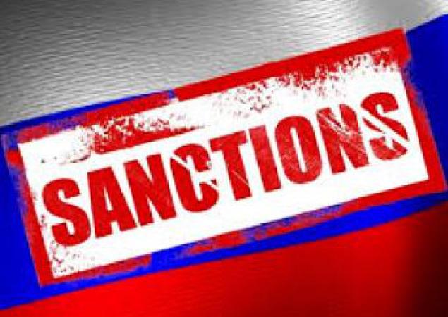 5 стран продлили санкции в отношении РФ из-за Крыма