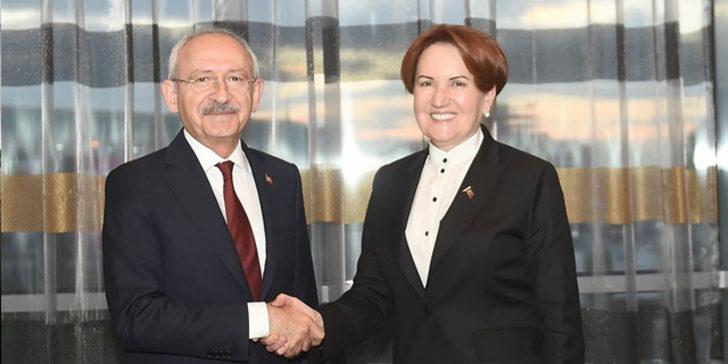 Kılıçdaroğludan ittifaq açıqlaması: Yaxalayacağıq