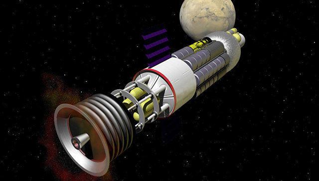 Космический грааль: корабль, которому нет альтернативы