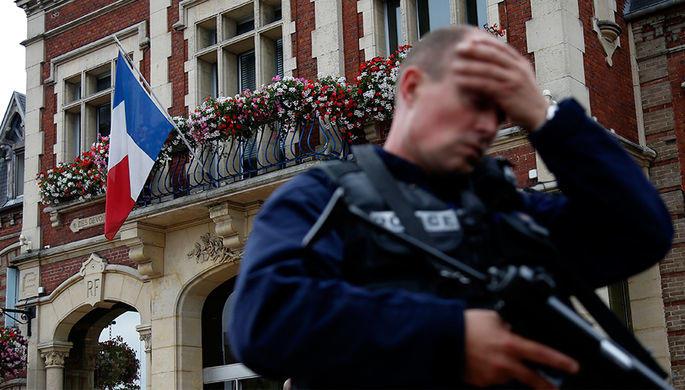 Şok təhdid: Fransa adanı təxliyə etdi