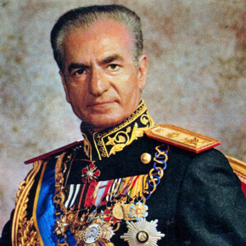 Iranian officials discover body of Reza Shah Pahlavi