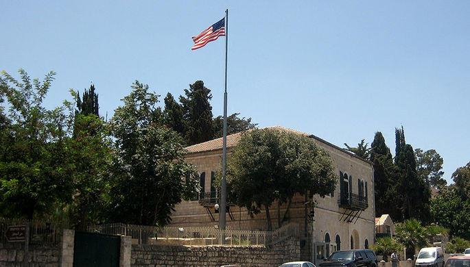 Названа дата открытия посольства США в Иерусалиме