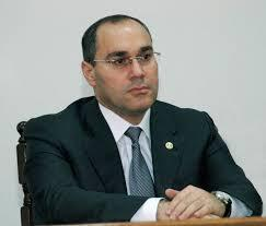 Сафар Мехдиев новый глава Гостаможни