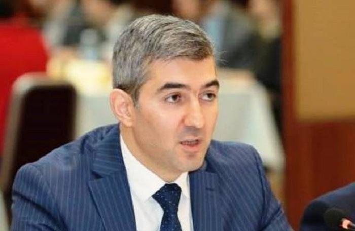 Вюсал Гусейнов назначен председателем Госмиграции