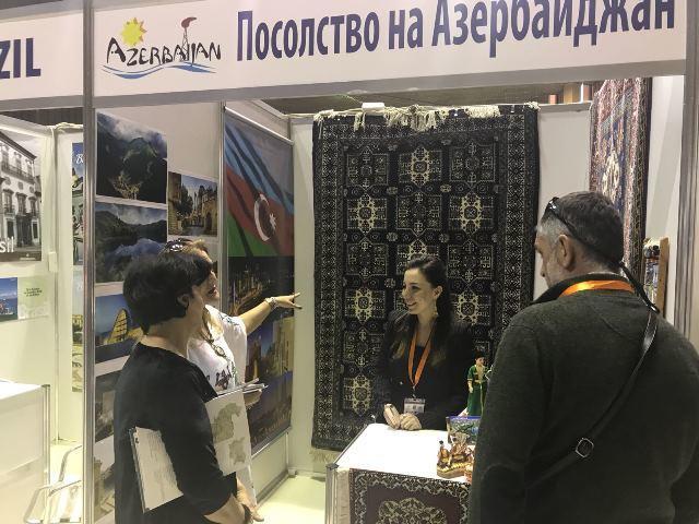 Azərbaycan mədəniyyəti Bolqarıstanda təbliğ edildi - Foto