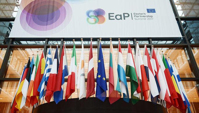 Названы члены ЕС с самым большим госдолгом