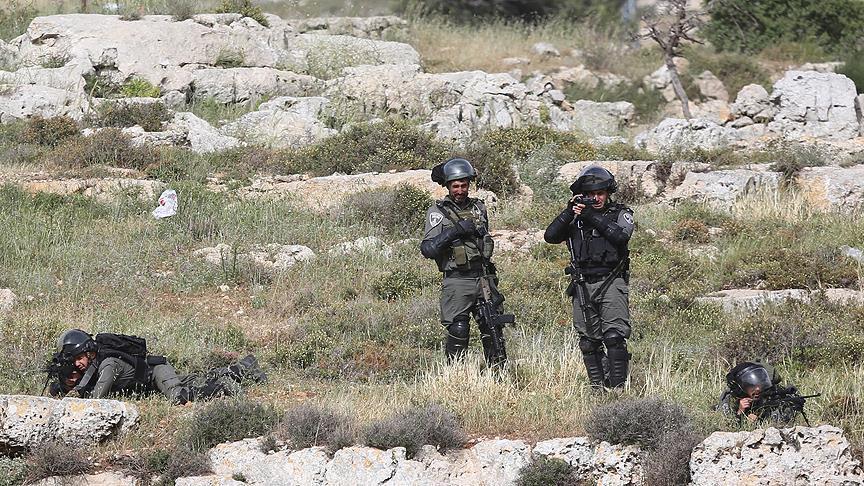 Убит еще один палестинский журналист