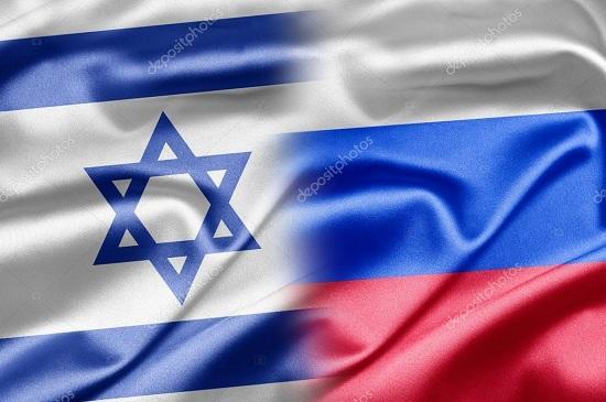 """Почему Россия """"выдала"""" Израиль"""