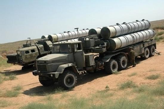ایسرایلین س-۳۰۰ قورخوسو: بوتون واسطهلردن ایستیفاده ائده جک کی...