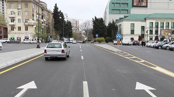 """Xüsusi qadağalar: evdən çıxmaq üçün """"sms-icazə""""... – Video"""