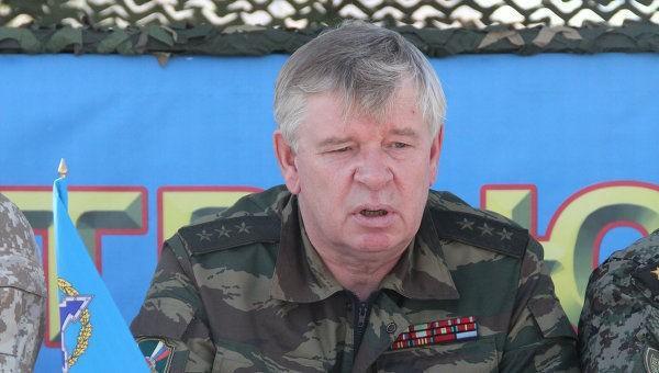 """İrəvan """"Rus NATO-su""""na nümayəndə göndərmədi"""