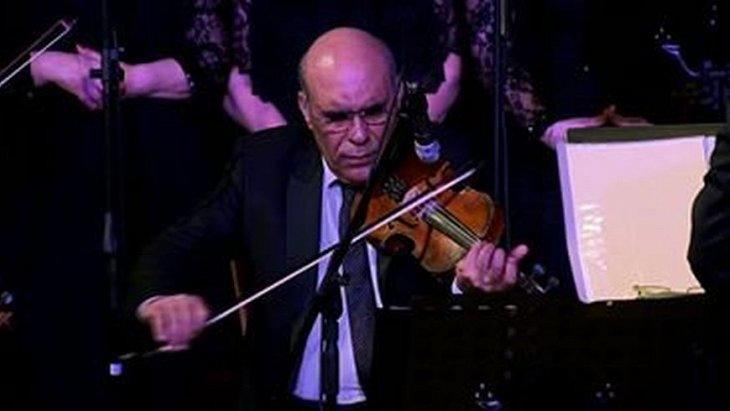 Скончался известный турецкий музыкант - Фото