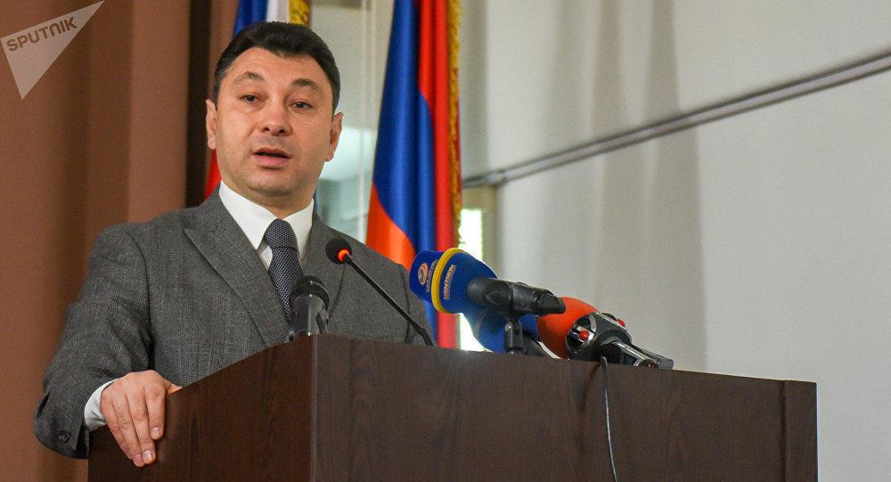 Вице-спикер обрушился с критикой на  Пашиняна