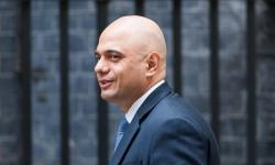 UK health minister gets COVID ahead of 'freedom day'
