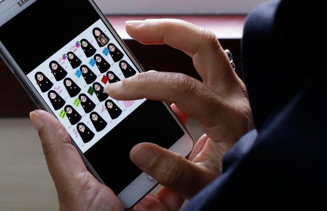 В Иране начались аресты пользователей Instagram