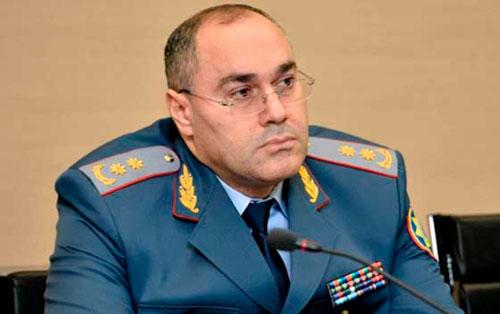 Səfər Mehdiyev Mingəçevirə gedir