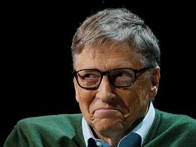 Билл Гейтс о теории «чипирования» человечества