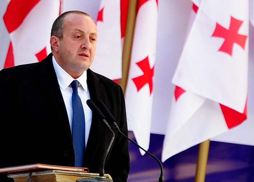 Tiflisdə aksiya genişlənir: Marqvelaşvili də qoşuldu