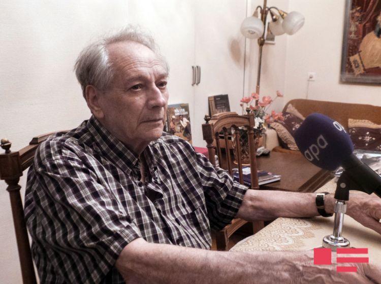 Tokay Məmmədov vəfat etdi