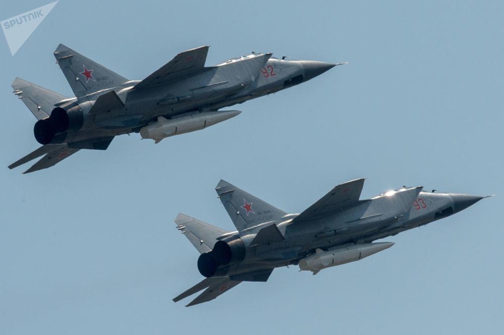 Rusiya Suriyadakı hərbi təyyarələri geri qaytardı