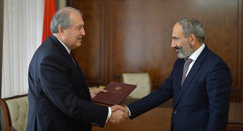 Armen Sərkisyan Nikolun iflasını gözləyir: ona görə... – KİV