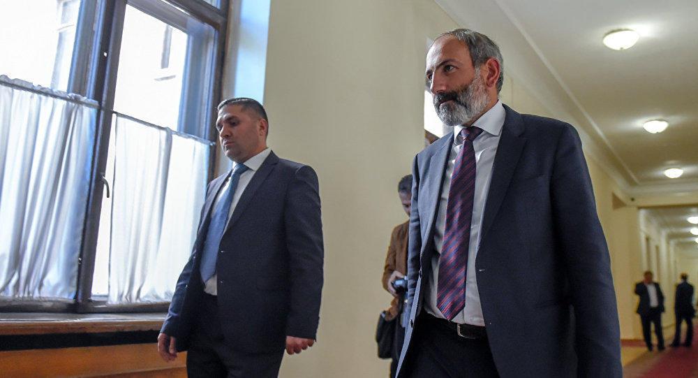 """Nikolun xahişi ilə Bakı """"Laçın""""ı bağlaya bilər –"""