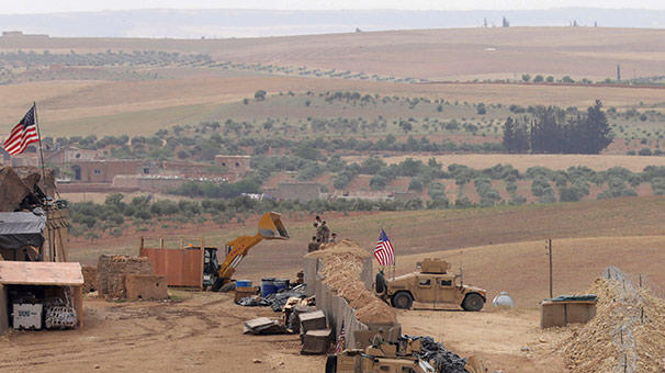 Training for joint Turkey-US patrol to start 'shortly'