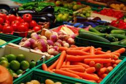 6 самых полезных продуктов весной