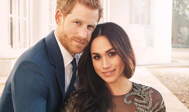 Meghan Markle's dad tells of first time hearing about Harry