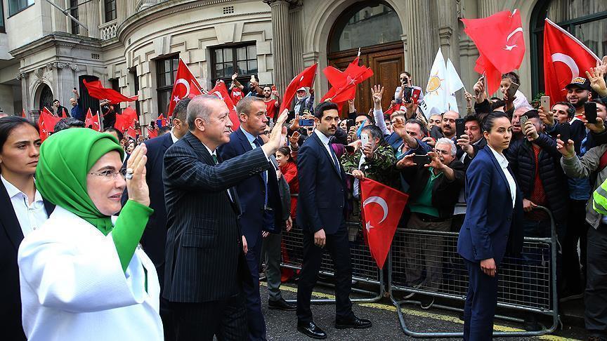 Qərbin Türkiyə planı: Ya Ərdoğan getməlidir, ya da...