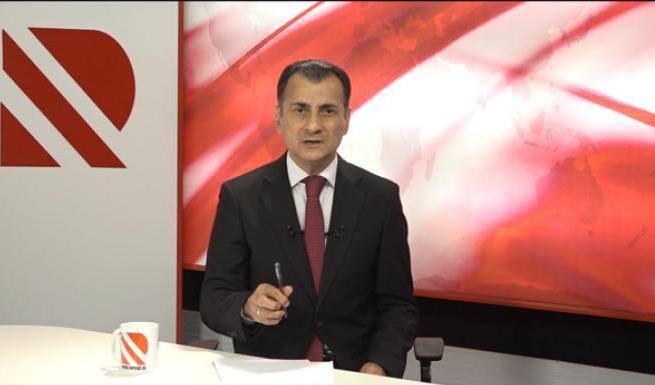 Mir Şahinin mitinq şərhi - Video