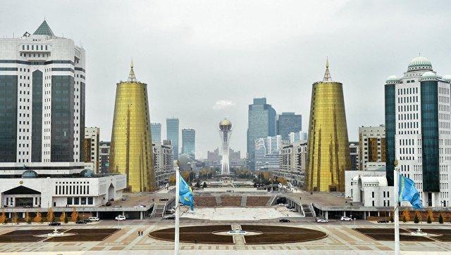 Qazaxıstan neft hasilatını artırır