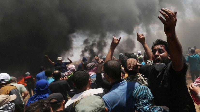 İsrail Qəzzanı bombaladı: Gənclər təhlükədə