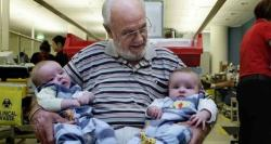 Meet the man who saved 2.4M babies in 60 years